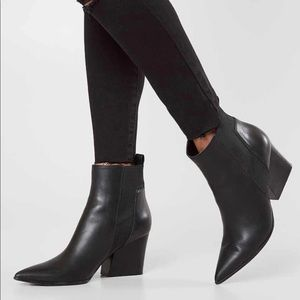 Kendall & Kylie Finch Bootie